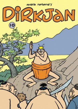 Dirkjan - Deel 10 (SC)