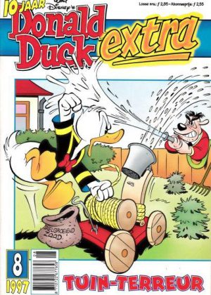 Donald Duck Extra 8 - 1997