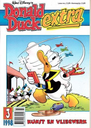Donald Duck Extra 3 - 1998