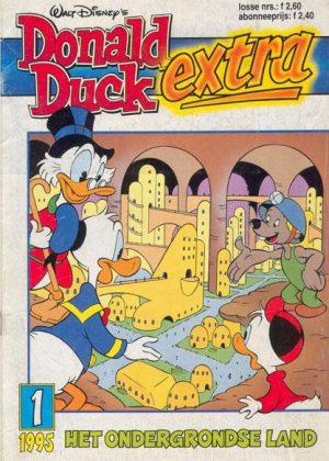 Donald Duck Extra 1 - 1995