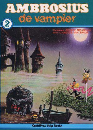 Ambrosius 2 - De vampier