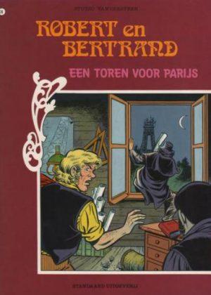 Robert en Bertrand-