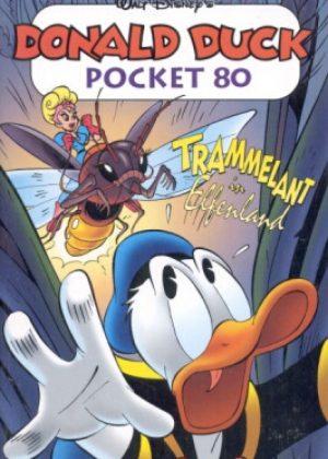 Donald Duck Pocket 80 - Trammelant in Elfenland