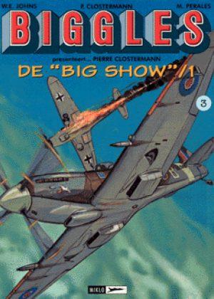Biggles 3 - De Big Show 1