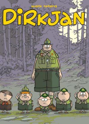Dirkjan - Deel 9 (SC)