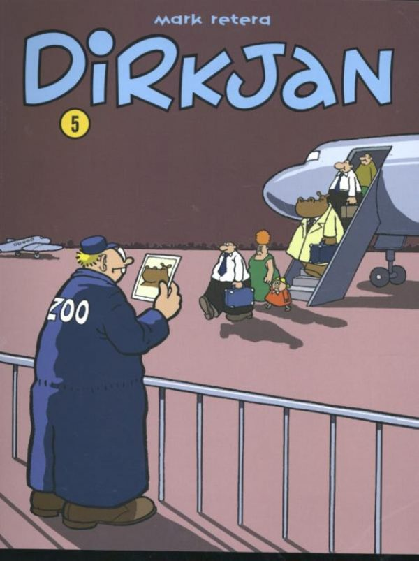 Dirkjan - Deel 5 (SC)