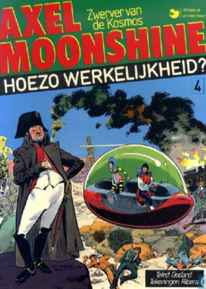 Axel Moonshine