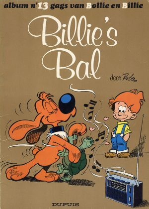 Billie's Bal