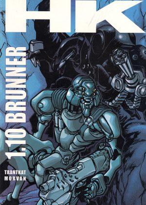 Brunner - Trantkat