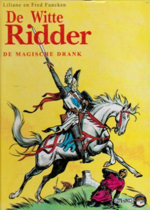 De Witte Ridder - De magische drank