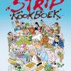 Strip Kookboek – Leon Verhoeven