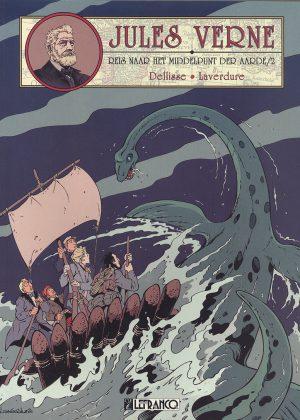 Jules Verne - Reis naar het middelpunt der Aarde/2