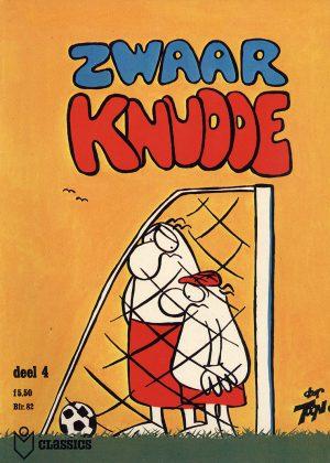 Zwaar Knudde - deel 4 (2e Hands)