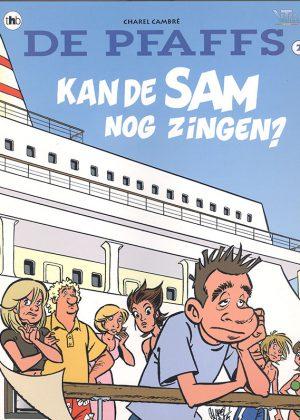 De Pfaffs 2 - Kan de Sam nog zingen?