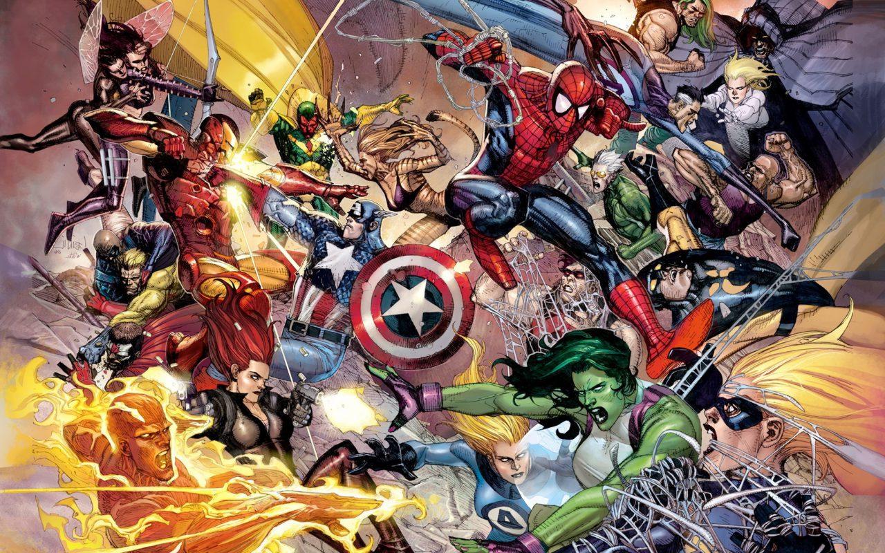 Action Comics vind je op Stripboekenhandel.nl