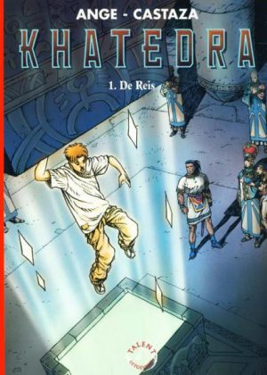 Khatedra 1 - De Reis