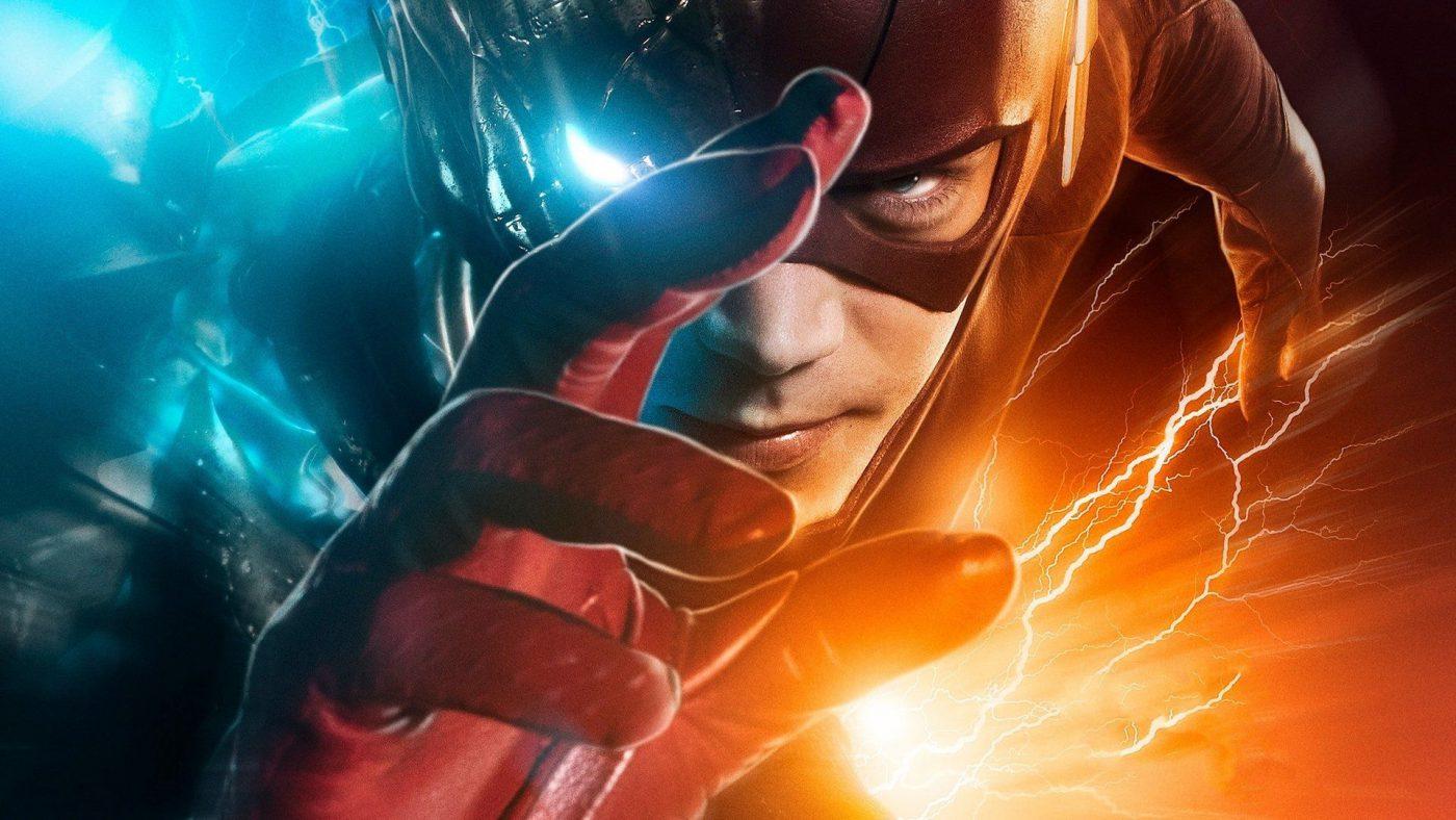 The Flash comics vind je op Stripboekenhandel.nl
