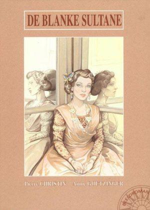 De Blanke Sultane (Hardcover)