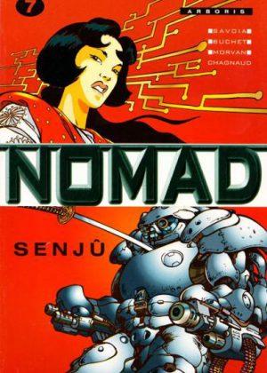 Nomad - Senjû