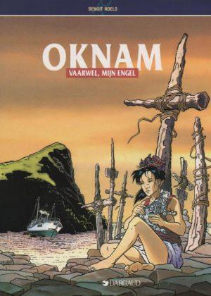 Oknam - Vaarwel, mijn engel