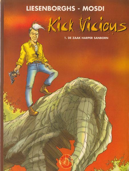 Kick Vicious