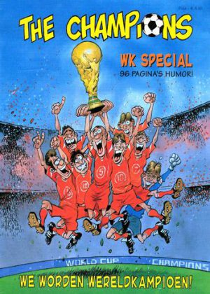 WK special