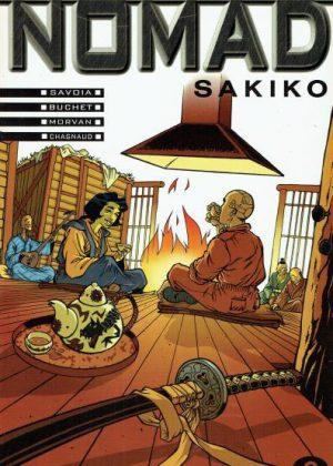 Nomad - Sakiko