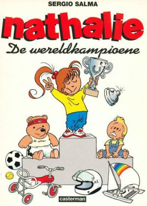 Nathalie - De wereldkampioene