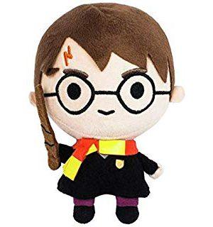 Harry Potter - Pluche Harry 15cm