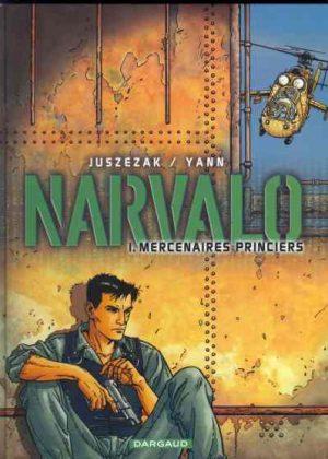 Narvalo - Mercenaires princiers