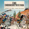De Blauwbloezen 5 - De Deserteurs (Tweedehands)