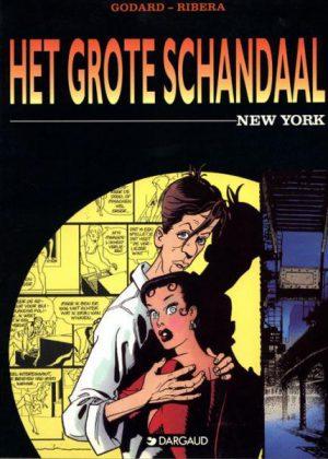 Het grote schandaal - New York