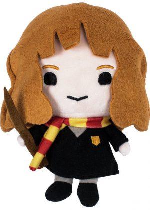 Harry Potter - Pluche Hermelien Griffel 15cm