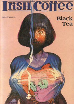 Irish Coffee - Black Tea