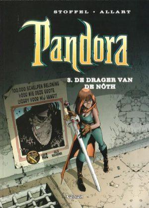 Pandora - De drager van de Nôth