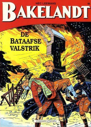 Bakelandt - De Bataafse Valstrik