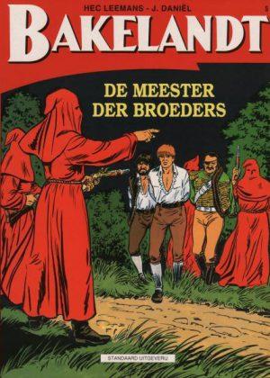 Bakelandt - De meester der broeders