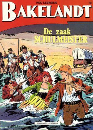 Bakelandt - De zaak Schulmeister