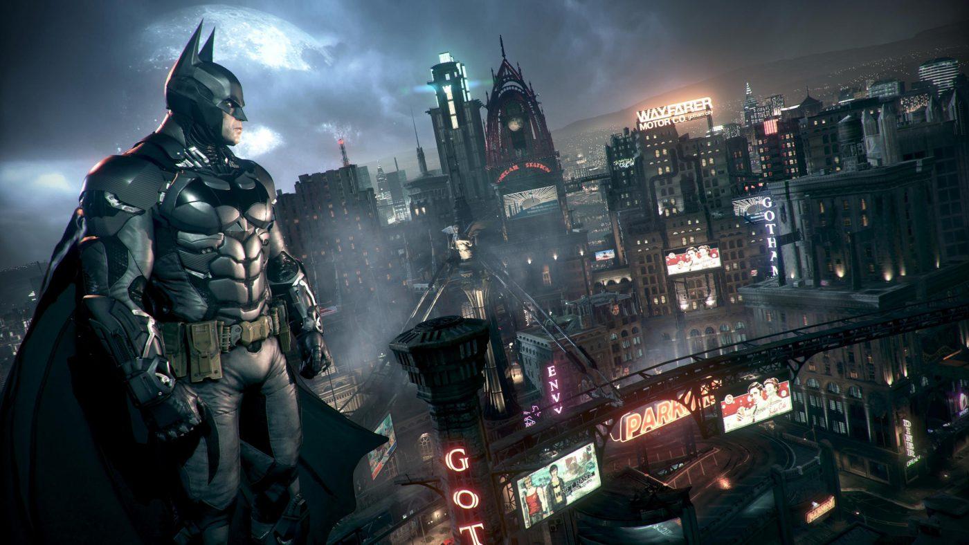 Batman comics vind je op Stripboekenhandel.nl