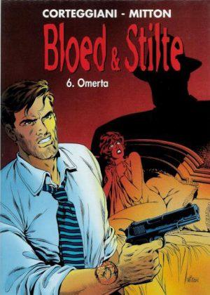 Bloed & stilte - Omerta