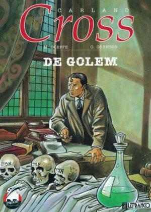 Carland Cross - De Golem