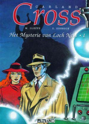 Carland Cross - Het mysterie van Loch Ness (1)