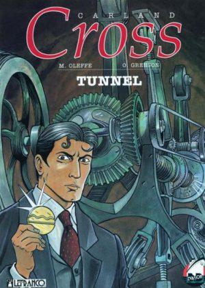 Carland Cross - Tunnel