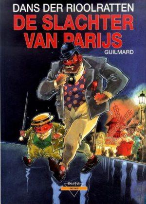 Dans der rioolratten - De slachter van Parijs