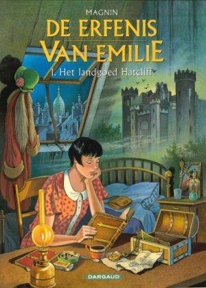 De Erfenis Van Emilie - Het landgoed Hatcliff