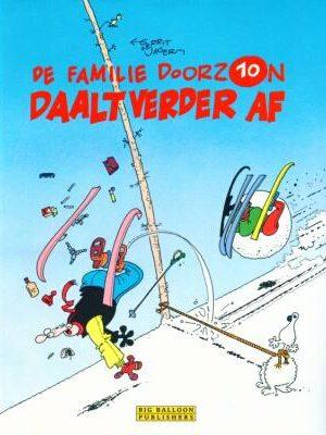 De Familie Doorzon 10