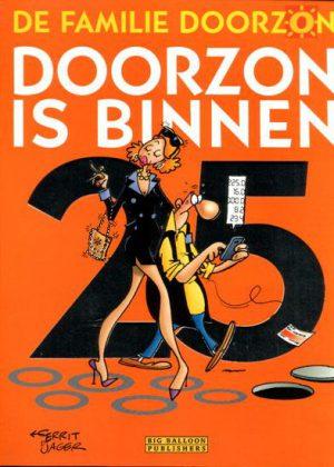 De Familie Doorzon - Doorzon is binnen