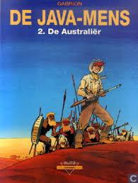 De Java-Mens - De Australiër
