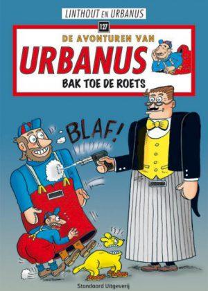 De avonturen van Urbanus - Bak toe de roets