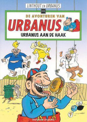 De avonturen van Urbanus - Urbanus aan de haak